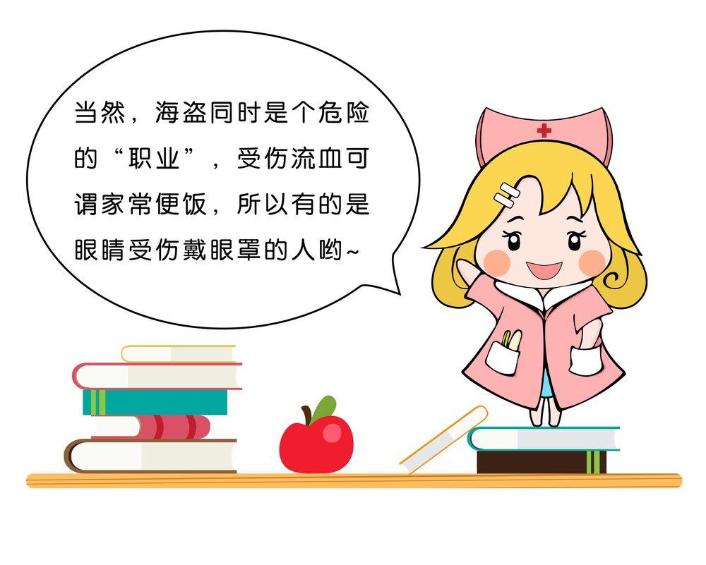 """為什么海盜都是""""獨眼龍""""?!-12.jpg"""